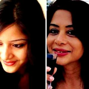 Sheena Bora constantly 'blackmailed' Indrani: CBI