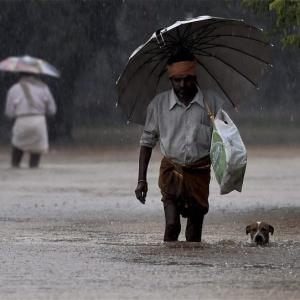 Pre-monsoon rainfall lowest in 65 years: Skymet