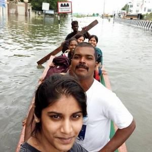 #ChennaiRainsHelp: How residents opened their homes, and hearts