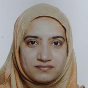 From housewife to killer: Mystery of California shooter Tashfeen Malik