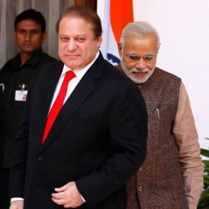 The time has truly come to have sustained talks with Pakistan