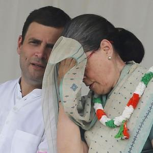 National Herald issue: How the Gandhis revived Associated Journals
