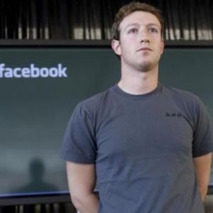'You are always welcome at Facebook,' Zuckerberg tells Muslims