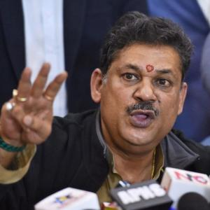 Want PM Modi to tell me what my fault is: Kirti Azad