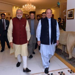 'Modi will continue the engagement with Pakistan'