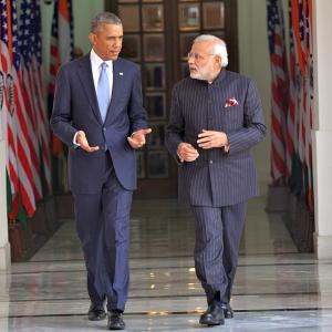 The curious case of Modi-Obama nuclear 'breakthrough'