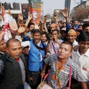 Five key factors that will affect BJP in Assam polls