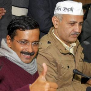 Meet the likely leaders of AAP's Cabinet 2.0
