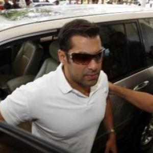 Rajasthan moves SC against Salman's acquittal in poaching case