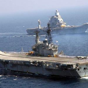 Why India needs to enhance its sea power