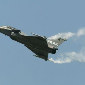 36? India needs 200 more fighter jets to maintain edge: Raha