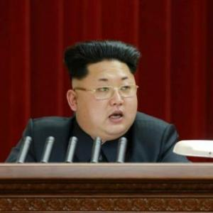 Have you seen Kim Jong-un's new hairdo?
