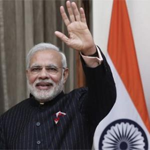 Modi's strong suit: Bandhgala sold for 4.31 crore