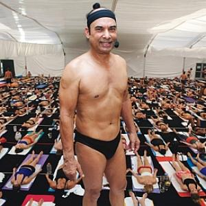 Yoga guru Bikram Choudhury facing 6 sexual assault charges in US