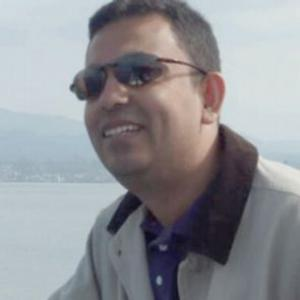 American atheist blogger Avijit Roy hacked to death in Bangladesh