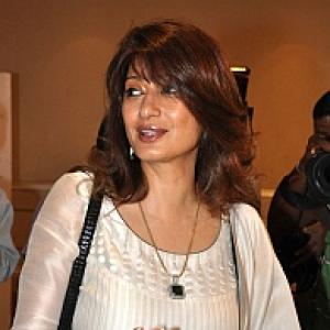 Police file murder case in Sunanda death, but no one named