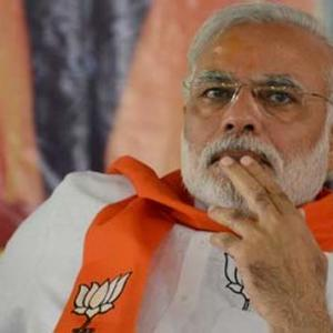 Why PM Narendra Modi keeps mum