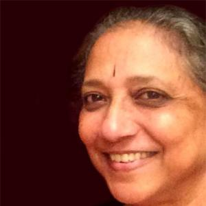 Leela Samson: I live the life of a Hindu
