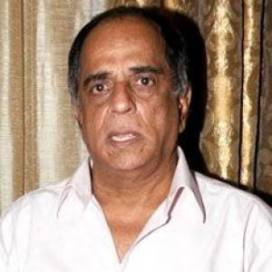 Filmmaker Pahlaj Nihalani new censor board chief, 9 more members named