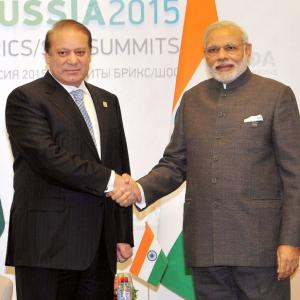 No U-turn by Pakistan, don't jump the gun: Modi sarkar defends Ufa meet