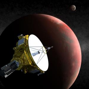 New Horizons just flew past Pluto! Here's what you need to know