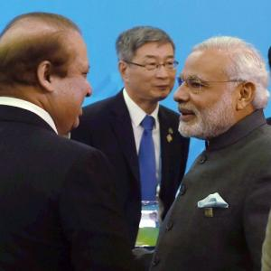 Pakistan has not even made a turn, leave alone a U-turn