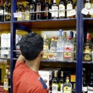 Karuna taught Tamils to drink: AIADMK flays DMK over prohibition promise