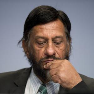 Pachauri's promotion makes my flesh crawl, says complainant in open letter