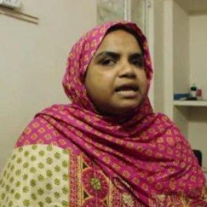 This blind Delhi prof was denied accommodation for 'being Muslim'
