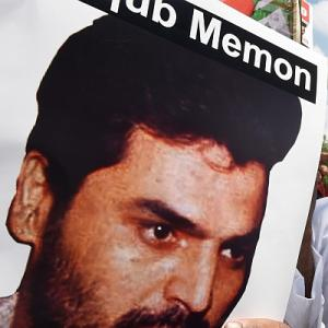 Yakub Memon hanged in Nagpur Jail