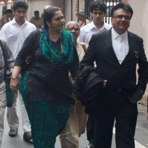 EXCLUSIVE! The Teesta Setalvad Interview