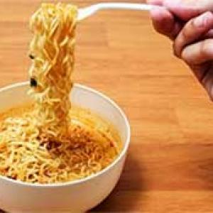 Army asks personnel not to consume Maggi