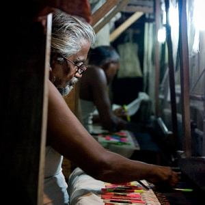 Is this the end of the road for Varanasi's handloom weavers?