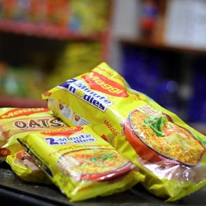 Dear Maggi: An open letter and farewell note