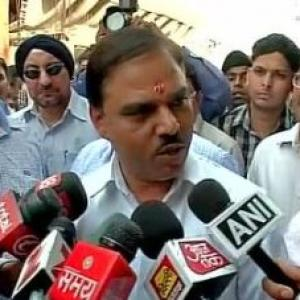 Tomar did not graduate from our varsity: RML Awadh University