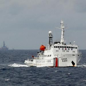 Why engaging China at sea is both unavoidable and necessary
