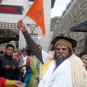 China opens Nathu La as 2nd pilgrimage route for Kailash pilgrims