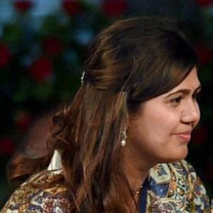 Maharashtra minister Pankaja Munde embroiled in Rs 206-crore scam