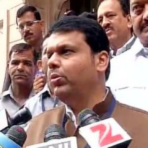 No 'prima facie' evidence of wrongdoing by Pankaja: Fadnavis