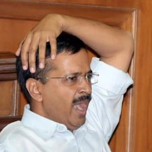 Delhi CM Kejriwal's power bill: Rs 91,000 in 2 months!