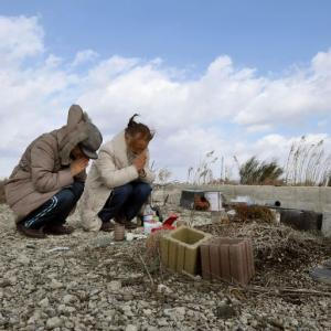 4 years on: Tears and prayers mark Japan's tsunami