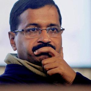 'Relaxed' Kejriwal set to re-enter AAP's burning house
