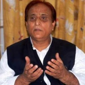 Azam Khan's shocker: Rape survivor 'gained publicity' with plea for speedy probe