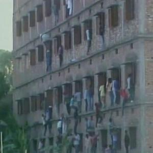 Bihar: Class 10 students expelled, parents arrested for cheating