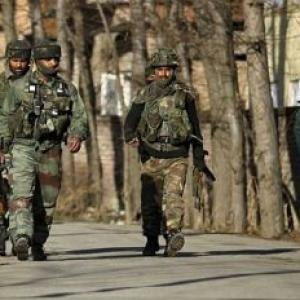 Army ready to thwart Pakistan's diabolic plans for J&K