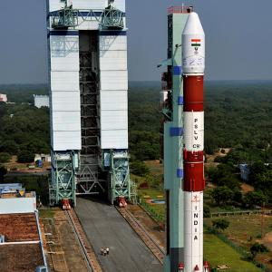 PSLV to launch five foreign satellites in July