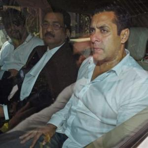 Salman grilled in court; reveals his version of events