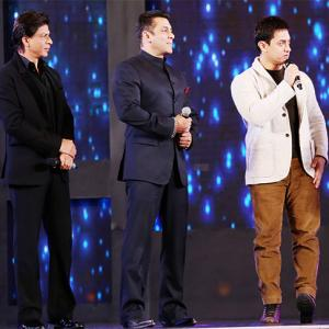 Why SRK-Aamir-Salman had no need for Hindu screen names