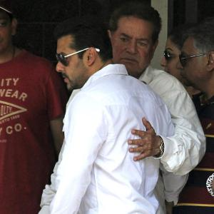 No lights, fans but plenty of action as Salman Khan is sentenced