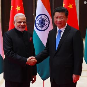 Will China and India be partners -- or rivals?
